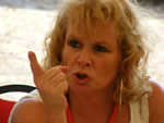 Colette Mann (Doreen Burns)