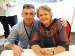 Stewie & Val Lehman (Bea Smith)