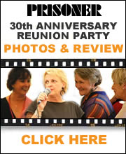 Prisoner 30th Anniversary Reunion Party Photos